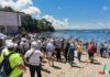 Искат българското знаме да се издига на плажа до сараите на Доган