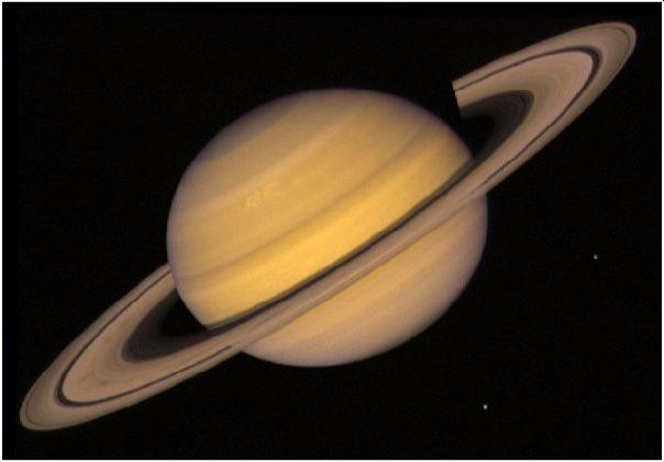 Ретроградният Сатурн - хич не му се плашете!