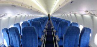 Литва изпрати празен самолет за туристите от Бургас