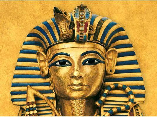 Тутанкамон и фалосът му