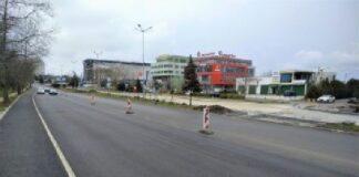 улица Транспортна