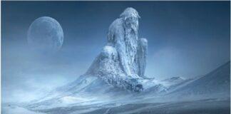Антарктида - континент на древна цивилизация