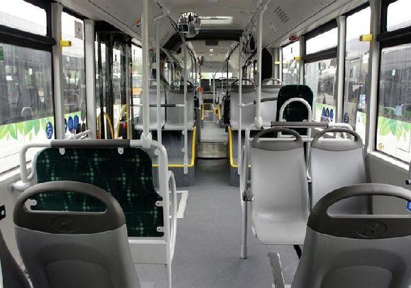 Голям проблем според автобусните превозвачи е ограничението за броя на пътниците в превозните средства