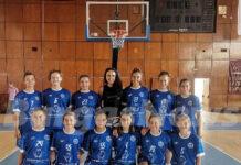 БК Черноморец 2014
