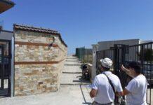 незаконни постройки на Буджака