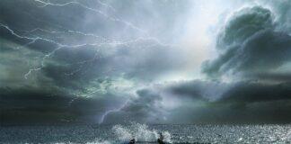 Учените са направили икарта на всемирния потоп