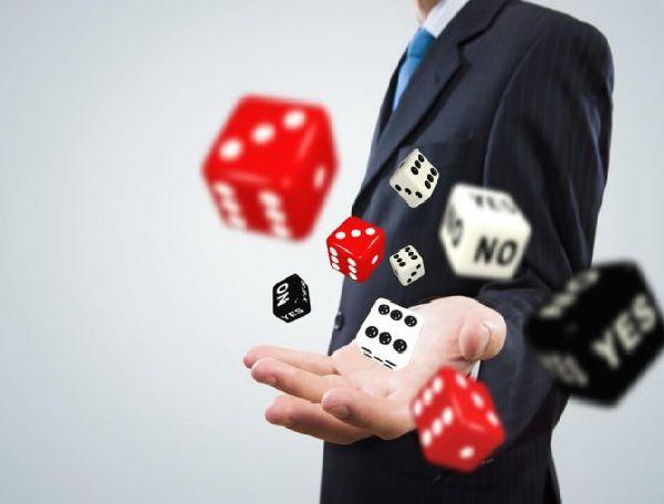 НАП поема хазарта