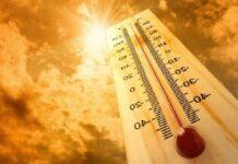 Нов температурен рекорд на Земята