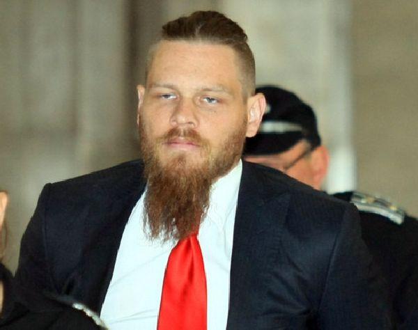 Джок Полфрийман