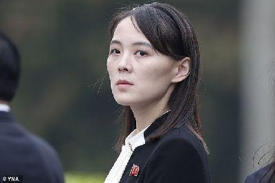 Сестрата на Ким Чен Ун