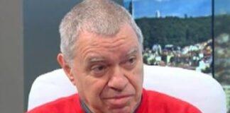 Михаил Константинов
