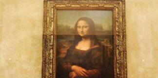 """""""Мона Лиза"""" и кражбата й през 1911 г."""