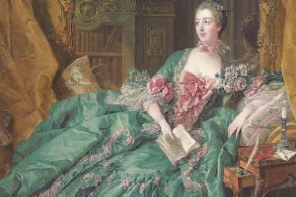Жан-Антоанет Поасон