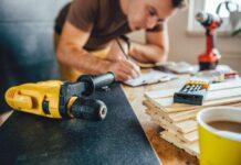 Домашен ремонт