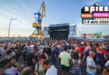 Музикален фестивал