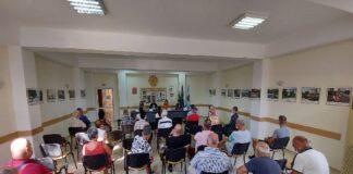 Среща на туристическия бранш в Равда