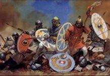 Краят на Римската империя