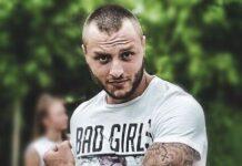 Марк Славов
