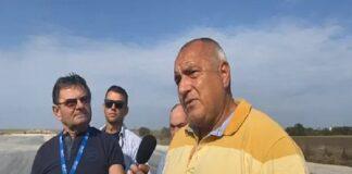 Борисов натопи Радев за скандалните снимки и записи