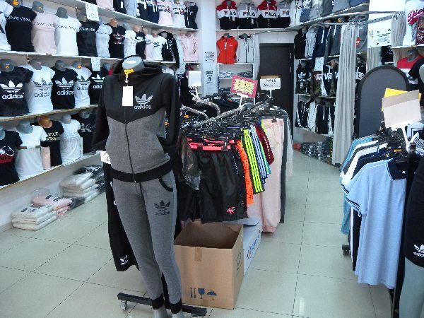 Фалшиви дрехи