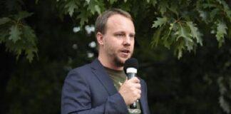 Германски евродепутат подкрепи протестита у нас