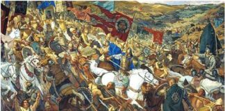 Куликовската битка - пълна каша за историците