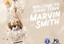 Марвин Смит от Черноморец бе най-резултатен