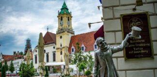 Словакия вади България от рисковия списък