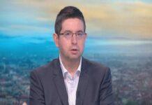 Чобанов: Бюджетът е раздаване на пари на калпак