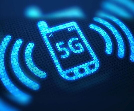 Нападения над 5G станции