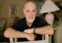 На 90 г. почина Шон Конъри