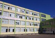 Вече няколко месеца английската езикова гимназия в Бургас е на нов адрес