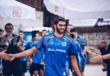 Георги Митровски с положителна проба за К-19