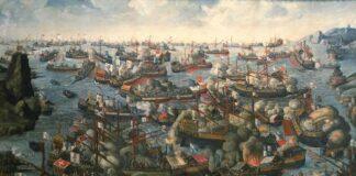 Морска битка при Лепанто