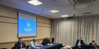 Цветанов открива офис на партията си в Бургас