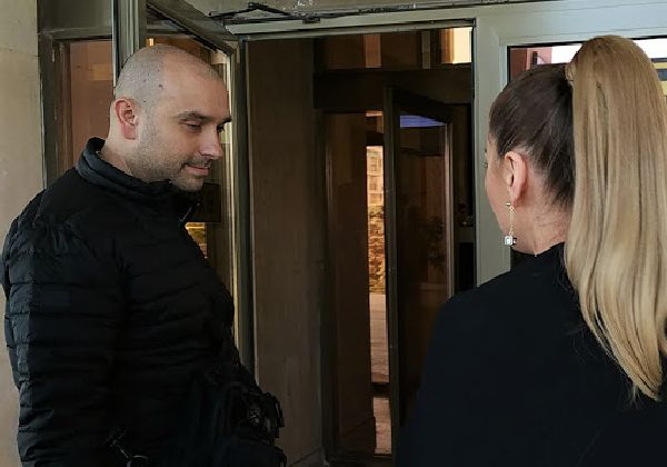 намалиха присъдата на шофьора на ДесиСлава
