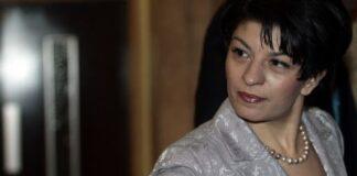 Десислава Атанасова оглави комисията