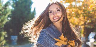 Грижи за косата през есента
