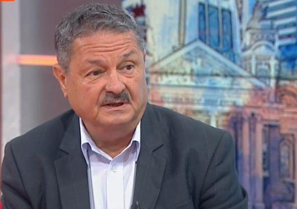 Георги Рачев
