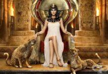 Клеопатра - последната от Птолемеите
