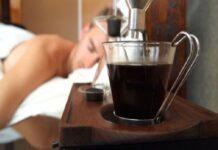 Кога да пием сутрин кафе?