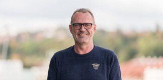 Новият главен изпълнителен директор на CME Bulgaria е Любош Йетмар