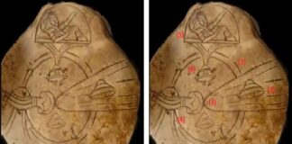 Маите са контактували с извънземни