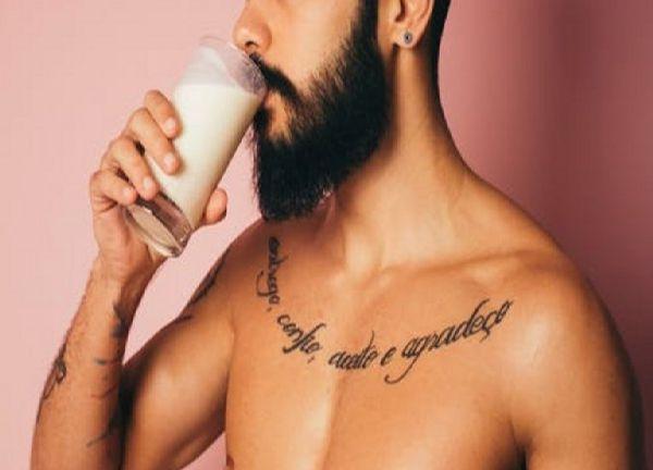 Чаша мляко преди лягане