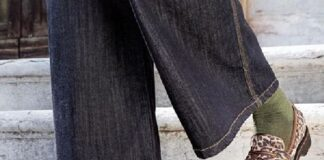 Мокасини с чорапи отново на мода