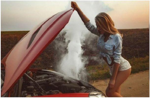 Нещата, които не харесваме в колите си