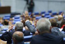 Депутатите с извънредно заседание