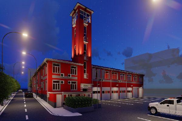 Очакванията са след завършване на ремонтните дейности, обновените сгради да са в клас