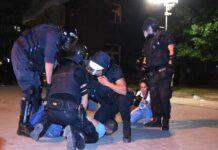 Полицаите искат по-високи заплати от януари