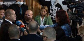 Радев: Резолюцията на ЕП показа морално провалено управление